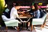 Istanbul Turkey rural Metropolitan (Backgammon and tea Time) (bryanasmar) Tags: turkey rural istanbul ali paşa değirmeni sokak backgammon tea sony rx1