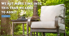 Blue Oak Outdoor Header Image 2 (Blue Oak Outdoor) Tags: blueoak blueoakoutdoor blueoakoutdoorfurniture outdoor furniture patiofurniture outdoorfurniture
