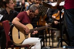 Romu Agullò Simfònic - Diània Symphony Orchestra