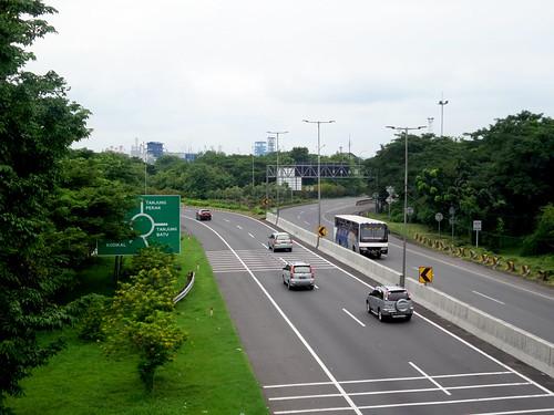 Ujung Tol