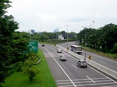 Ujung Tol (Everyone Sinks Starco (using album)) Tags: surabaya eastjava jawatimur jalantol motorway highway