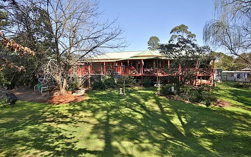 3 Rendga Close, Kangaroo Valley NSW 2577