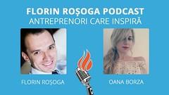 Podcast 022: De la magazinul părinților la propriul magazin online, cu Oana Borza (Florin Rosoga) Tags: podcast 022 de la magazinul părinților propriul magazin online cu oana borza