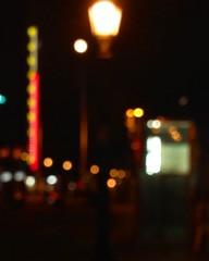 """Abstract Street_Night"" (giannipaoloziliani) Tags: flickr photoart shapes lightgames lights lamps darkness dark iphone iphonephoto visualart visual centro centre piazza catalunya plaza astratto abstract urbannight urbanstreet urban metropolis metropoli city downtown streetcapture capture street streetphotography streetphoto colori colors notte night noche spagna spain barcelona barcellona"