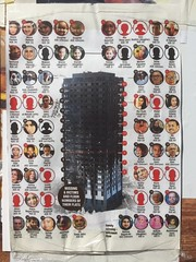 Poster of the missing from Grenfell Tower (Ben Sutherland) Tags: grenfell grenfelltower fire grenfellfire londonfire towerblockfire latimerroad westlondon london londontowerblockfire kensingtonandchelsea tragedy