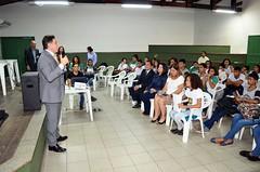 Projeto Eleitor do Futuro chega a Porto Seguro - 19/05/2017 (prefeituramunicipaldeportoseguro) Tags: projeto ações cidadania infantil escola eleições