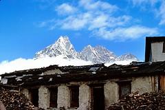Nepal 42 (Richard Lehnert) Tags: tengboche nepal trekking