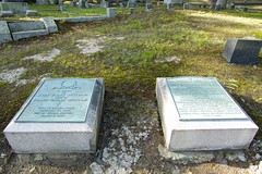 2017.06.14-17.48.30 (Pak T) Tags: bigelow cemetery findagrave grave gravestone graveyard headstone metal panasonic1235mmf28 sleepyhollowcemetery
