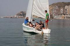 Mar Solidaria Vela