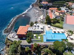 Escape Hotel Estalagem da Ponta do Sol in Madeira