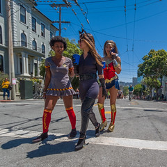Bay To Breakers 2017: Prognosticators Veridically Slabs (bhautik_joshi) Tags: b2b b2b2017 b2bflickr b2bpictures b2b17 b2b17flickr b2b17pictures bay2breakers bay2breakers2017 bay2breakerspictures baytobreakers baytobreakers2017 baytobreakers2017pictures baytobreakerspictures bhautikjoshi california costumes event footrace goldengatepark may2017 panhandle party sanfrancisco sf sfist streetparty summer summeroflove unitedstates us