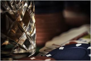 Macro Mondays (Option) - Chip(s) - Poker Chips