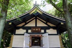 日枝神社 Hie-jinja Shrine (ELCAN KE-7A) Tags: 日本 japan 東京 tokyo 千代田 chiyoda 日枝 神社 hie jinja shrine ペンタックス pentax k3ⅱs 2017