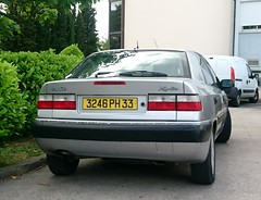 1998 Citroën Xantia 1.9 HDi (fabbi71100) Tags: citroën citroënxantia