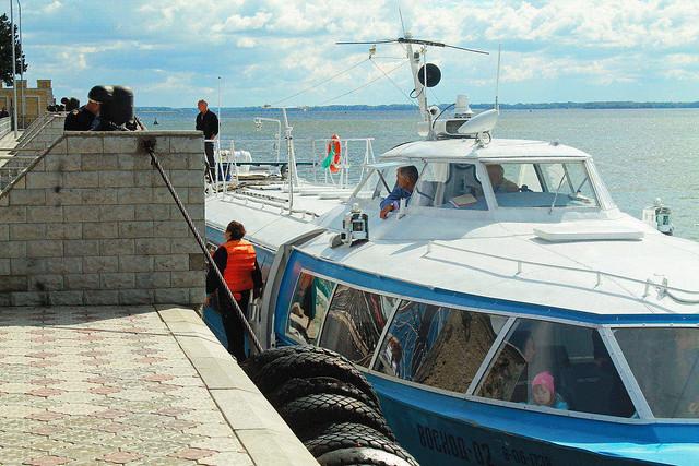 Летом открывается высокоскоростной маршрут поВолге Сызрань— Самара— Тольятти