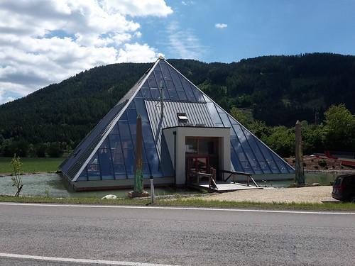 Pyramide Traboch