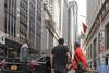 New York: Financial District, Manhattan