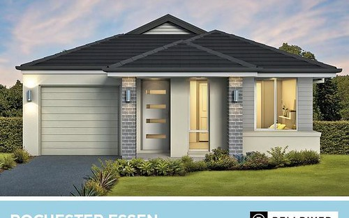 Lot 11, 109 Brighton Street, Riverstone NSW 2765