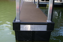 Dock Accessories - Mainframe Bumpers