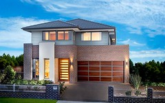 lot 308 proposed rd, Box Hill NSW