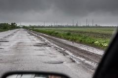 Ukraine - Der Donbass 3 Jahre nach Beginn des Krieges | Eine Reise in Bildern
