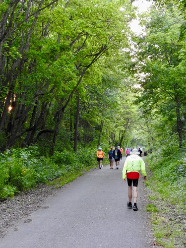 Heartland Marathon Series - Day 3