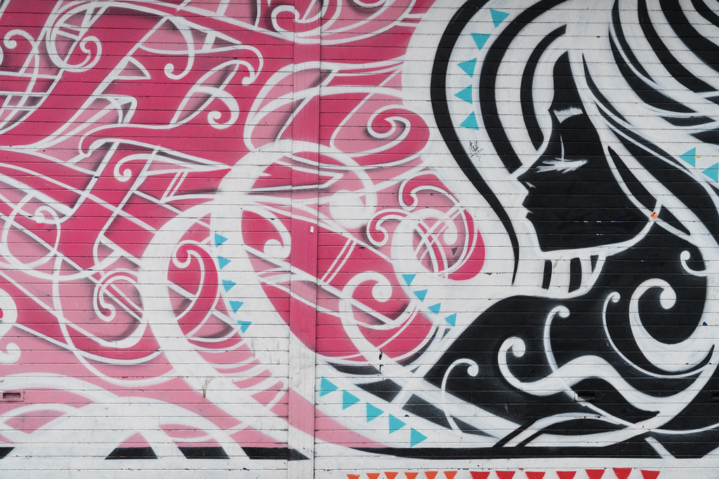 STREET ART AND GRAFFITI IN BELFAST [ANYTHING BUT THE FAMOUS MURALS]-129165