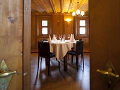 Arven Stube (Chesa Salis Historic Hotel Engadin) Tags: räume