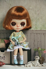 Lucy FA