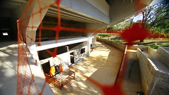 Teatrao-40claudio (Prefeitura de São José dos Campos) Tags: obrateatrão funcionáriourbam emprego trabalhador pedreiro construção claudiovieira