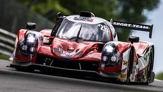 Tockwith Motorsport LMP3
