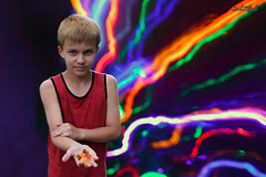 On my Way to Candy Land (Carl Kitzke) Tags: fantasy candyland candy digitalart carlklitzkeart