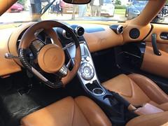 Koenigsegg Agera R (Mick's Place) Tags: koenigsegg wilton wakeup house agera