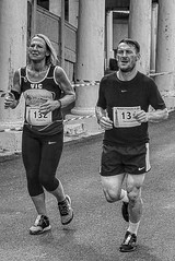 02 Victoria & Christopher (lightandform) Tags: runners competition family deep thought people winners finish line victory portraits energy great moments