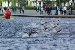 Triathlon European championship (Steenjep) Tags: triathlon 2017 herning european championship middledistance sport event swim bike race