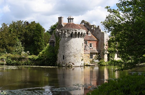 Scotney Castle 4 June 2017 017