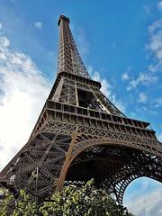 Oh la la Paris! #Paris #Francia #France #TorreEiffel (delafuente_a86) Tags: torreeiffel france francia paris
