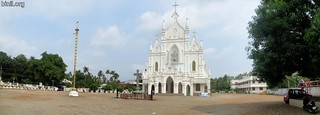 St. Mary's Lourdes Church, Chowka, Elinjipra 2