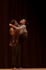 Escape #8 (*Amanda Richards) Tags: dancers dance dancing dancer freesoulsdancetheatre freesouls theatre nationalculturalcentre guyana georgetown 2017 escape drama dramatic cabaret