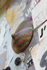 Intra Larue 949 (intra.larue) Tags: urbano urbana urban urbain téton teta street seno sein pecho paris moulding moulage moldeado intra france brust breast boob arte art 10ème