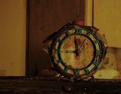 tik tak tik tak (Telefontubbie) Tags: ticktock tiktaks tiktak pulkstens rūsa laiks pulkstenis abandoned rust postapolvpiektdiena