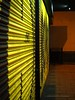 The Rattle-Tin Shutter (Mars Mann) Tags: nightphotography composition abstractphotography lightshadow shadow streetphotography urbanphotography urbanstreets yellow shining light nocturnal marsmannphotography london londoncity photography olympusem1 microfourthirds flickr flickrmarsmann