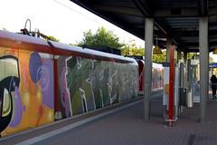 krice (wallsdontlie) Tags: graffiti cologne train krice wholecar