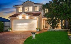 41 Morgan Pl, Beaumont Hills NSW