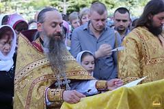 028. The Feast of All Saints of Russia / Всех святых Церкви Русской 18.06.2017
