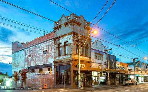 3/284 Smith St, Collingwood VIC 3066