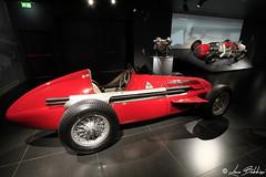 Alfa GP Tipo 159 Alfetta (Luca Bobbiesi) Tags: alfa alfaromeo car race auto sprt museum canoneos7d canonefs1022mmf3545usm
