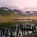 Islandia y sus colores