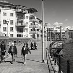 Harbourside Walk, Bristol thumbnail