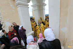 158. St. Nikolaos the Wonderworker / Свт. Николая Чудотворца 22.05.2017